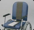 6730  / Backrest Strap